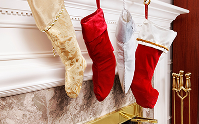 Stockings for Christams